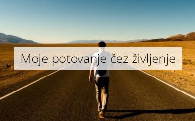 (English) My journey through life