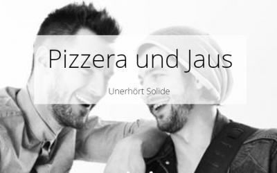 Pizzera and Jaus